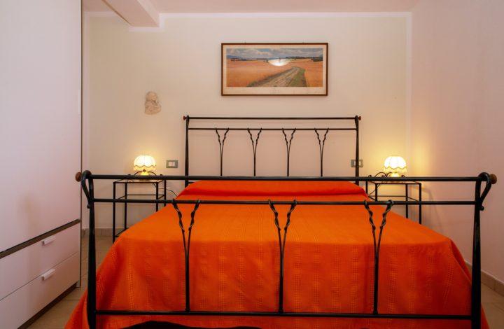 Taverna two-room apartments